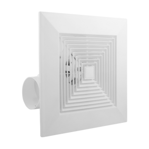 rico ceiling exhaust fan duct