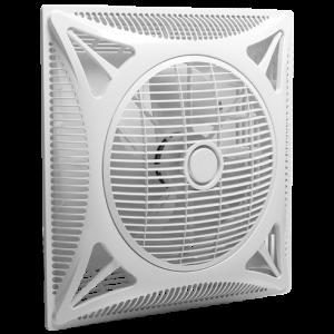 rico 16 inch false ceiling fan - box fan
